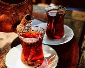 Çay mı? Kahve mi?
