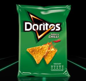 Doritos mu? Lay's mi?