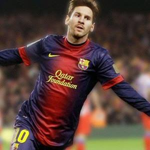 Ronaldo mu? Messi mi?