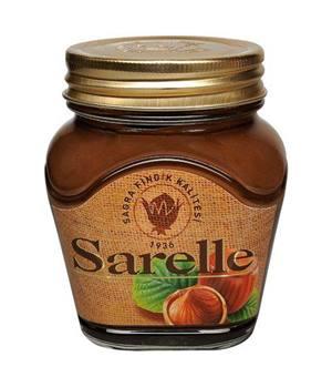 Nutella mı? Sarelle mi?