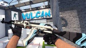 AK-47 Vulcan mı? AK-47 Fire Serpent mı?