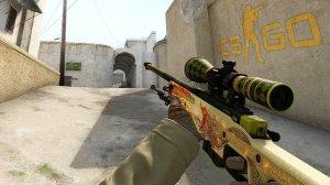 CS:GO'da favori silahın hangisi?
