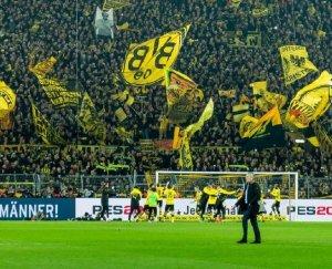 B.Dortmund mu? B.M.Gladbach mı?