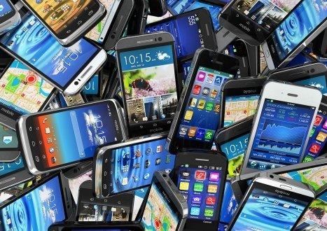 Cep telefonu yok