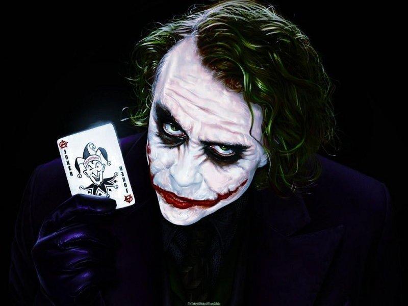 Eski Joker