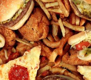 Fast food mu? Ev yemeği mi?