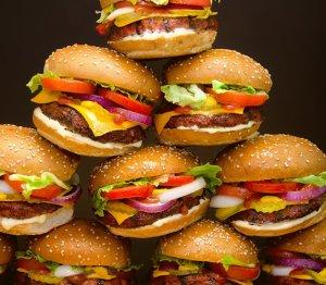 Hamburger mi? Döner mi?