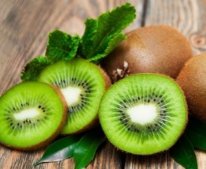 Hangi meyve İncir mi? Kivi mi?