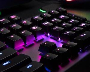Mekanik klavye mi? Normal klavye mi?
