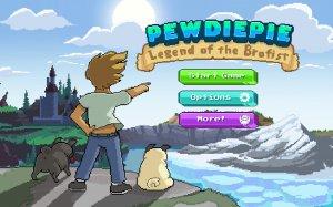 PewDiePie'ın hangi oyunu daha güzel?
