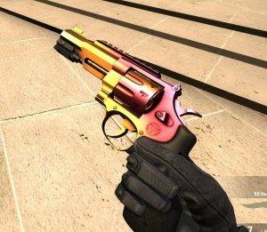 Desert Eagle mı? R8 Revolver mı?