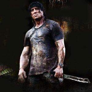 Rambo mu? Terminatör mü?
