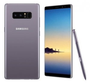 Samsung Galaxy Note 8 mi? iPhone X mi?