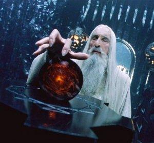 Hangi taraftasın Gandalf mı? Saruman mı?