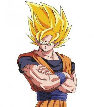 Hangisi daha güçlü Son Goku mu? Süpermen mi?