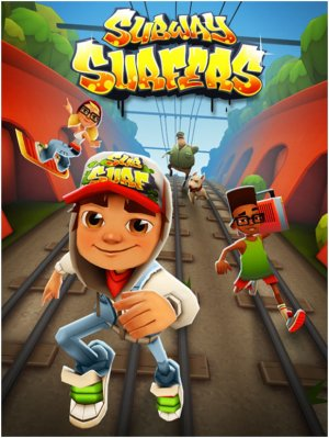 Subway Surfers mı? Minion Rush mı?