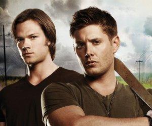 Hangi yabancı dizi Supernatural mı? Sense8 mi?
