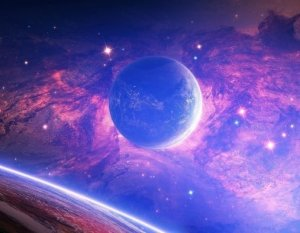 Dünyanın her yerini gezmek mi? Uzaya gitmek mi?