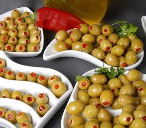Hangi zeytini daha çok seviyorsun?