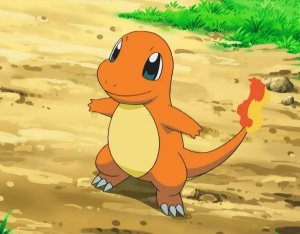 Hangi pokemon karakteri Charmander mı? Squirtle mı?