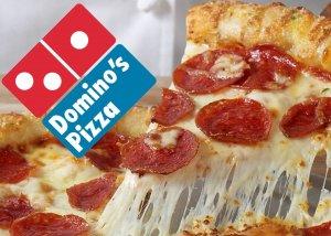 Domino's Pizza mı? Pizza Pizza mı?