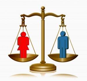 Türkiye'de kadın erkek eşitliği var mı?