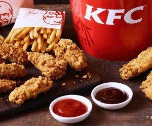 Popeyes mı? KFC mi?