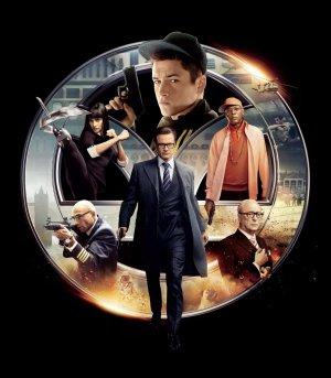 Hangi film Kingsman mı? John Wick mi?