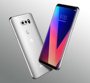 Samsung Galaxy S8 mi? LG V30 mu?