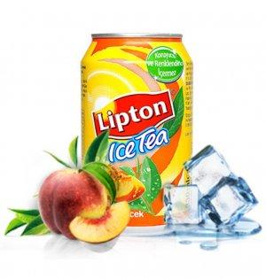 Hangi soğuk çay Lipton mu? Didi mi?