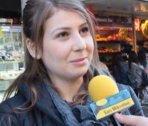 Sokak Röportajları mı? Sarı Mikrofon mu?