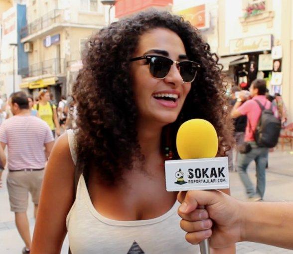 Sokak Röportajları