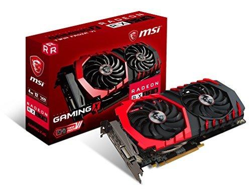 AMD RX 580 8 GB