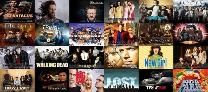 Sence hangi diziye başlamalıyım?