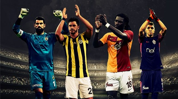 Fenerbahçe - Galatasaray derbisinin sonucu ne olur?