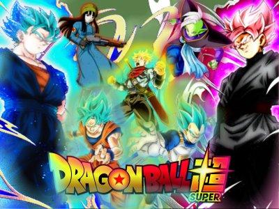 Goku Black arc