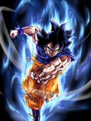 Sence Hangisi daha güçlü? Saitama mı? Goku mu?