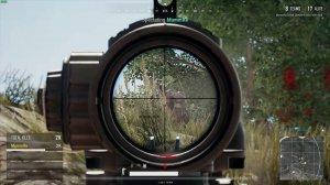 PUBG'de yeni gelen scope'lardan hangisini sen daha çok sevdin?