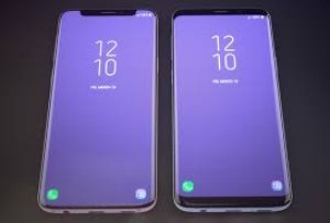 Samsung mu? Iphone mi?