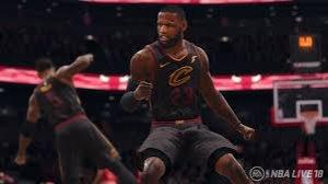 NBA 2K18 mi? NBA Live 18 mi?