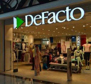 Kıyafet alırken siz hangi mağazayı tercih ediyorsunuz?