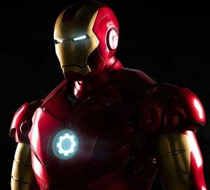 Iron Man mi? Ant-Man mi?