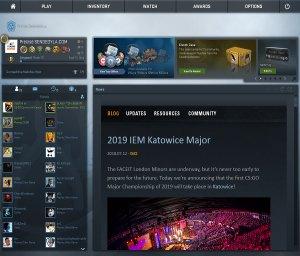 CS:GO panorama arayüz mü? Eski arayüz mü?