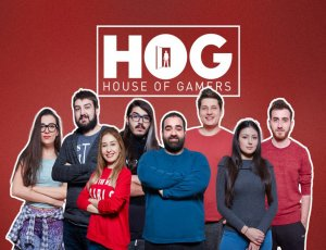 House Of Gamers 1 mi? House Of Gamers 2 mi?