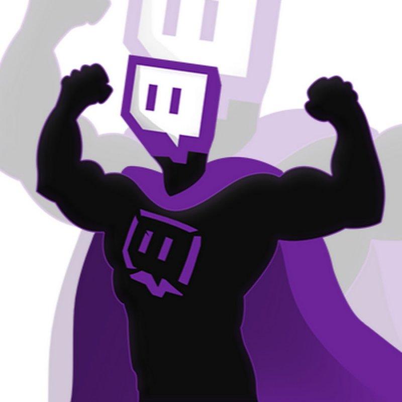 Twitch Adam