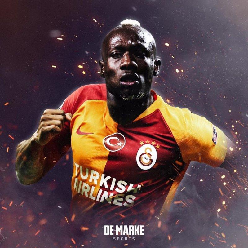 Galatasaray / Diagne
