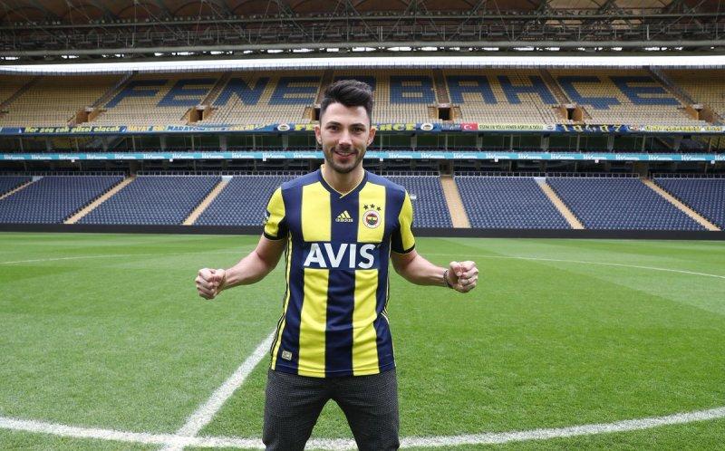 Fenerbahçe / Tolgay Arslan