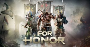 Mount and Blade mi? For Honor mu?
