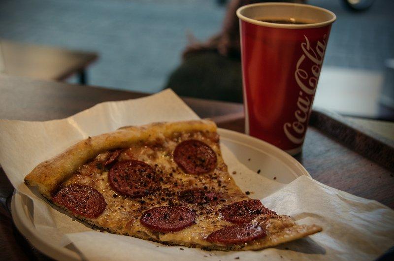 Pizza Kola
