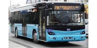 Ne Metrosu Kardeş Ben Otobüs Kullanıyorum.